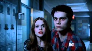 Teen Wolf 3x24 - Stiles: you can