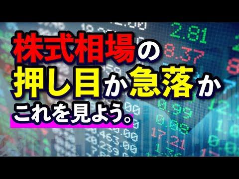 日米株式相場の押し目か急落か。来る大統領就任式という政治イベントリスク!日経225のプットは…