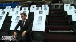 MTV Movie Awards 2016 | How To Be The Best Seat Filler | Scoopla
