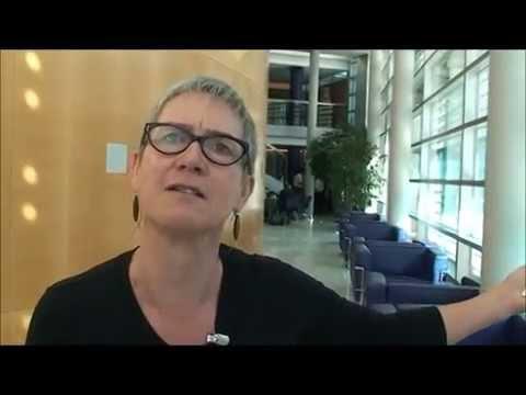 Jane Kelsey - Professor of law, University of Auckland, New Zealand