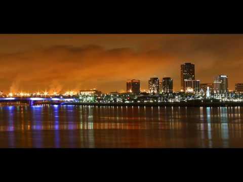 Long Beach Sound Session - D&B Mix