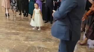 "Жанадилова Айзере, песня ""Самая красивая"" г.Караганда"