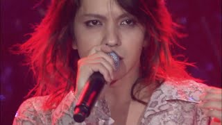Anemone -PARADE-【2006/11/26 東京ドーム】L'Arc〜en〜Ciel 15th L'Anniversary Live