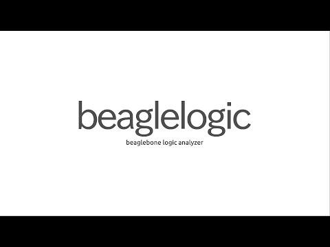 BeagleLogic: 3 ways of capturing and processing logic data