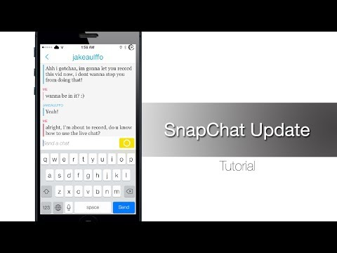 how to delete snapchat texts
