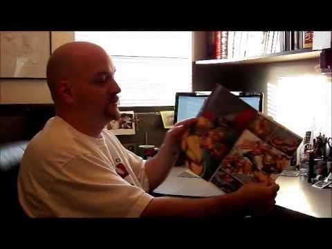 Joe Palooka Writer Mike Bullock Takes You Through the Comic Book Production Process