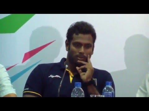 ICC World T20 Post Tournament Media Briefing
