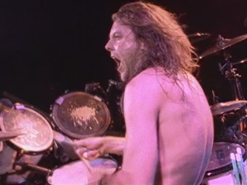 Metallica - 1992.03.04 - Carbondale, IL, USA [MultiCam Mix]