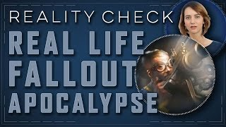 Fallout Nuclear Armageddon: What Would Really Happen? - Reality Check