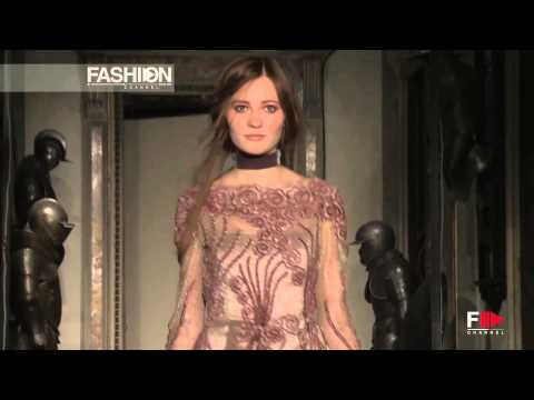 """LUISA BECCARIA"" Full Show HD Milano Moda Donna Autumn Winter 2014 2015 by Fashion Channel"