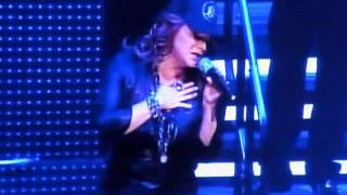 Jenni Rivera [No me Pregunten por EL] at Nokia Theatre