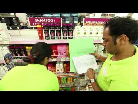 Retail   Planogram