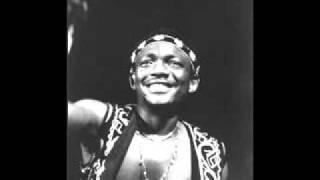 Sonny Okosuns - No More Wars