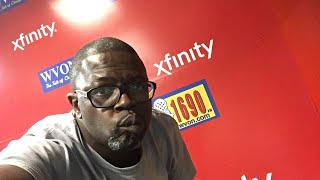 Watch The WVON Morning Show...Puerto RIco response and Vegas  Shooting!
