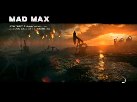 mad max 3dm crack v3 fights