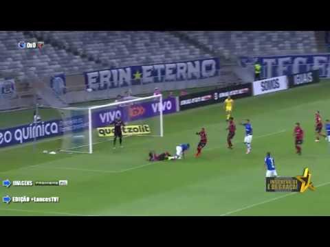 Cruzeiro 2x0 Atlético GO