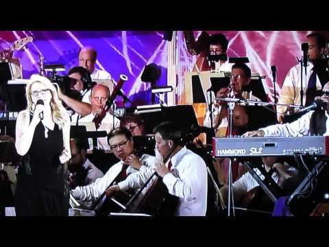 Susan Tedeschi, Ellis Hall & Boston Pops ~ America The Beautiful
