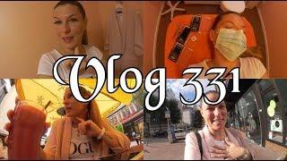 Senzera Wimpernverlängerung l dm & H&M Shopping l Food l Vlog 331
