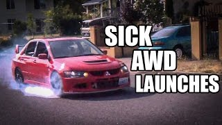 24 SICK AWD Launches!
