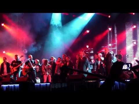Ognia! - Finał Męskie Granie 2012 (Żywiec - Amfiteatr 'Pod Grojcem' 01.09.12.)