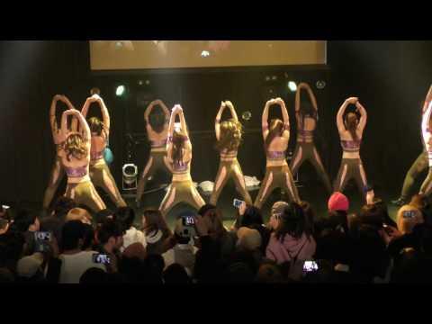 aami number / DeJaBoo #32 DANCE SHOWCASE