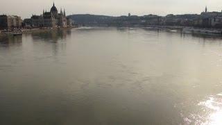 Hongarije, BUDAPEST