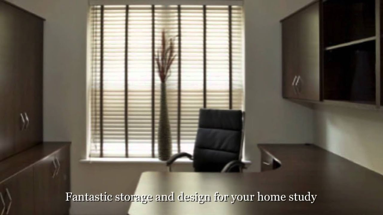 Home Study Furniture Fitted Bedroom Wardrobes Home Study Office Furniture From