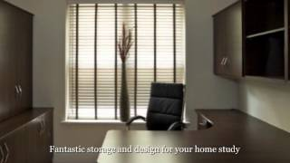 Fitted Bedroom Wardrobes | Home Study | Office Furniture - From Harmony Ltd, Basingstoke, Hampshire