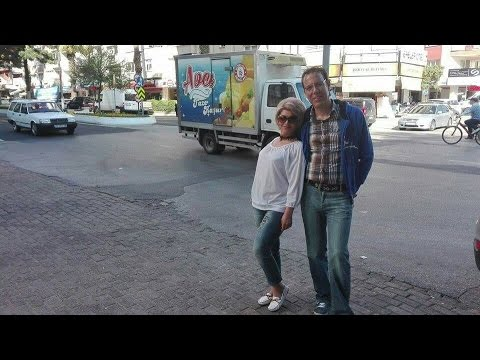 Radio Kavadarci – Opusti se, so Efkan Efekan…