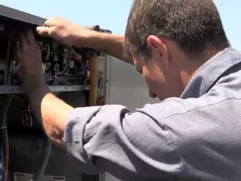 How to Perform Maintenance on a Rooftop Unit
