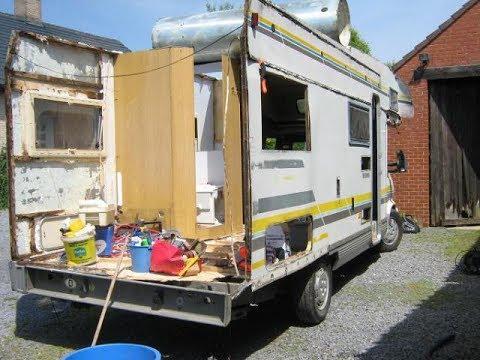 Camping car comment acheter ou louer un camping car d for Refaire sdb