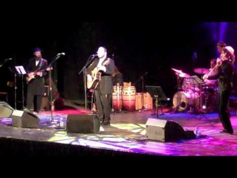 Boruch Hu - Eitan Katz - Live In Jerusalem