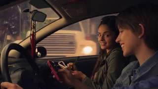 Campaña de no uso del celular mientras se conduce