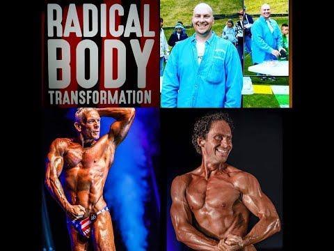 Radical Body Transformation EP 25: Dream, Believe, Achieve