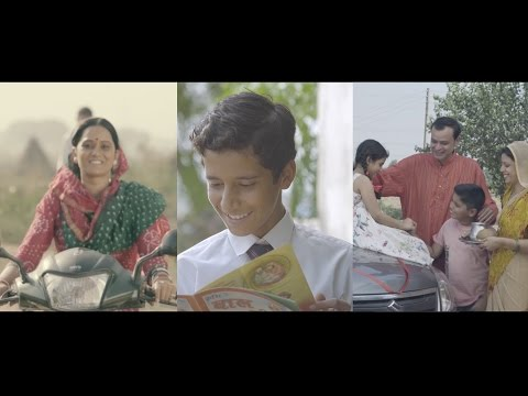Sudha Products TVC:  Bihar Milk Cooperative Federation Limited