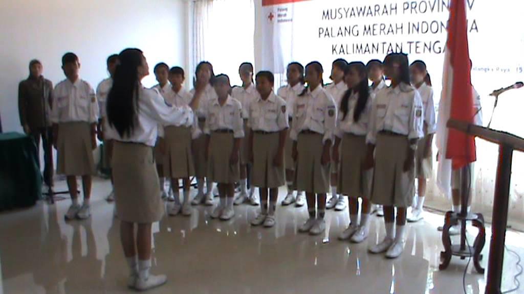 Paduan Suara PMR SMP Katolik