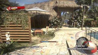 Dead Island I How to find The Porn Room Easter Egg