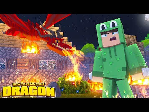 THE MONSTROUS NIGHTMARE!!  HOW TO TRAIN YOUR DRAGON #66 w/ Little Lizard
