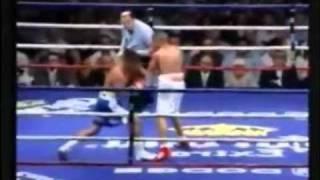 Juan Manuel Lopez - The First Step Highlights
