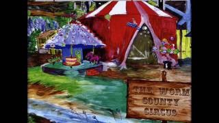 Country: Australia Artist: Headkase Album: The Worm County Circus Y...