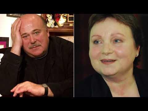 40 лет вместе с кем всю жизнь живет Евгения Глушенко звезда Влюблен по собственному желанию