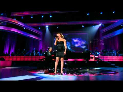 Renee Olstead  Through the Fire