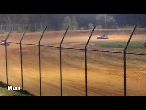 5/18/19 Renegade/Stock 8/Crate Sportsman Harris Speedway