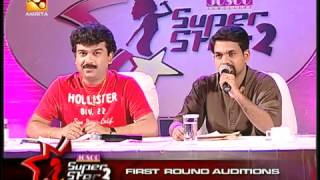 Amrita TV Super Star 2  (Audition)  Funny Moments