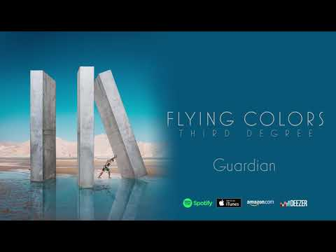 Flying Colors - Guardian (Third Degree) Mp3