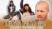 LILI's FILM #2 - LISA Dance Performance Video REACTION