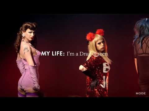 I'm a Drag Queen | My Life ★ Glam.com