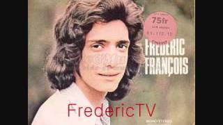 FREDERIC FRANCOIS    ??LAISSE MOI VIVRE MA VIE??