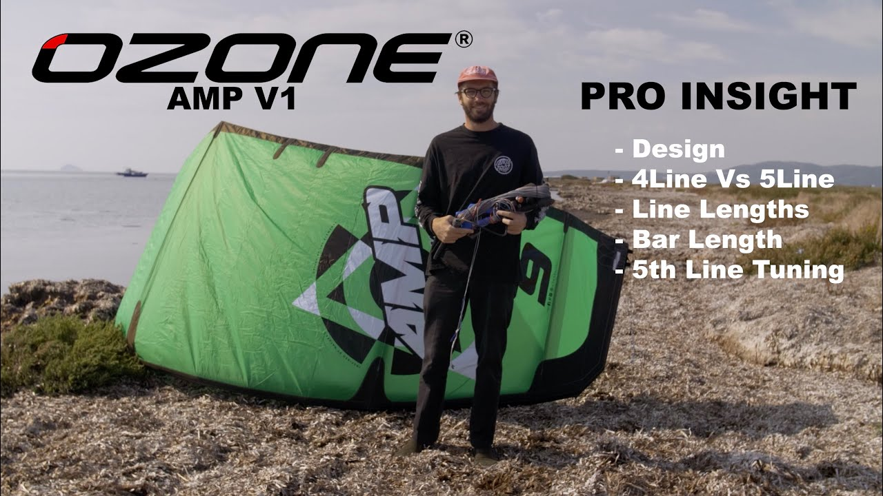 OZONE AMP V1 | Pro Insight | Tips & Tuning