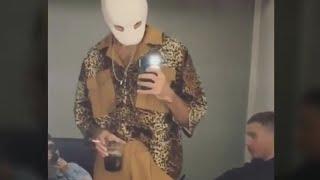 CRO & PSAIKO DINO - IG Story | Tour Life (22.-23.11.2018)
